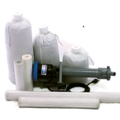 Process Supplies